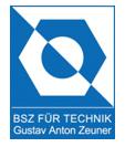 Logo BSZ